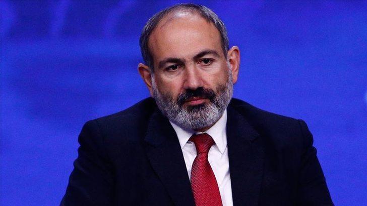 Ermenistan Başbakanı Nikol Paşinyan erken seçim istedi