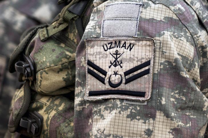 Jandarma uzman erbaş alımları 2020... Jandarma uzman çavuş alımı ne zaman? Jandarma uzman erbaş başvuru şartları!