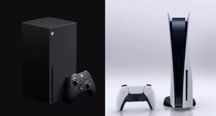 PlayStation 5 satışları Xbox Series X'i geçti mi?