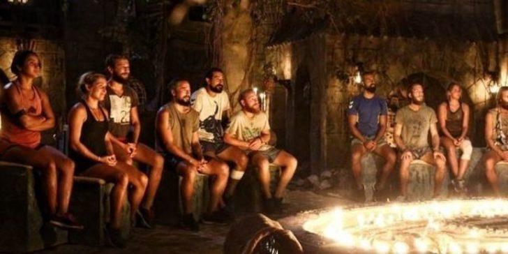 Survivor'da elemeye kim kaldı?