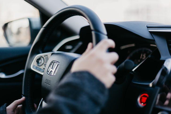 Honda: 3. seviye otonom araçları seri üreten ilk üretici olacağız!