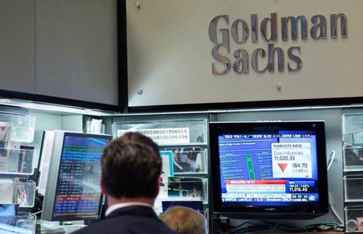 Goldman Sachs, Merkez Bankası'ndan 475 baz puan faiz artışı bekliyor