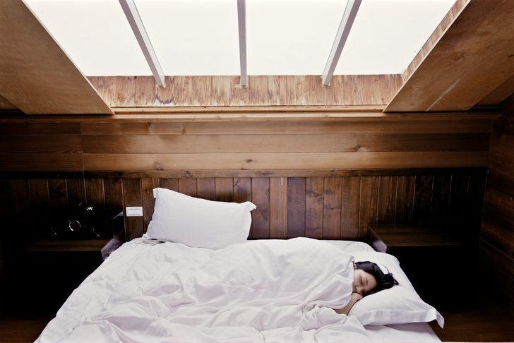 Uyku apnesi sanılandan daha tehlikeli
