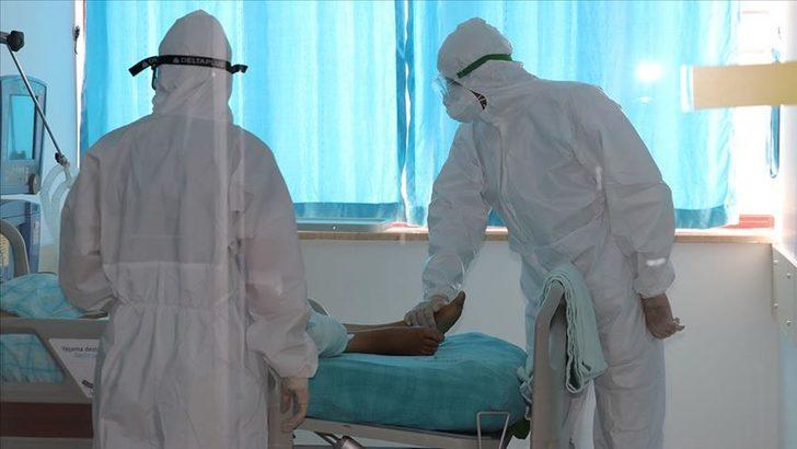 Artan koronavirüs vakalarıyla ilgili korkutan açıklama: Yakında sokaklarda öleceksiniz