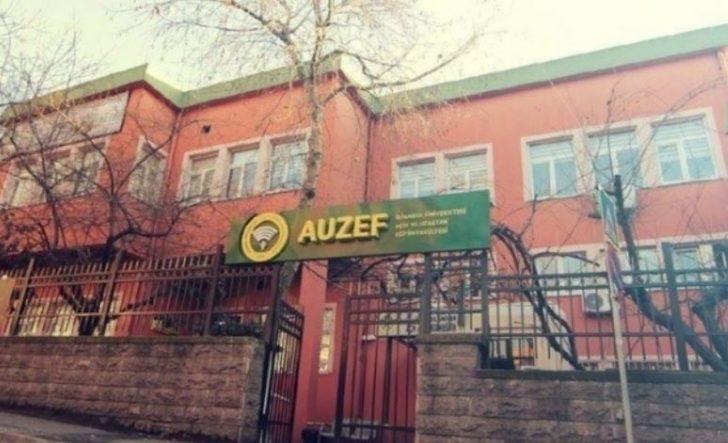 2021 AUZEF ders geçme notu... AUZEF not hesaplama nasıl yapılır? İstanbul Üniversitesi AUZEF'te kaçla geçilir, ders geçme notu kaç?