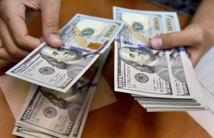 Ekim ayında dolar ve ihracat rekor tazeledi