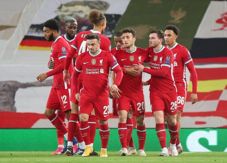 Liverpoollu Robertson'dan VAR tepkisi
