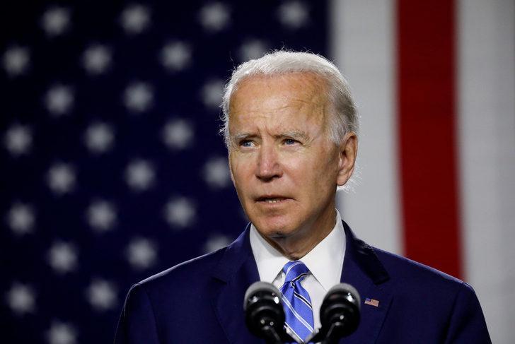 Çin'den Biden'a tebrik telefonu