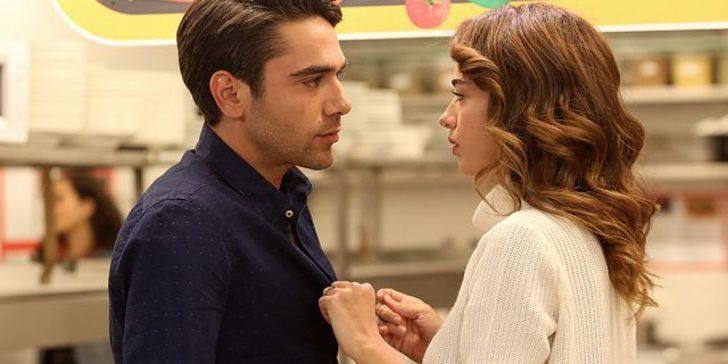 'Bana Sevmeyi Anlat' setinde 'Yaprak Dökümü'