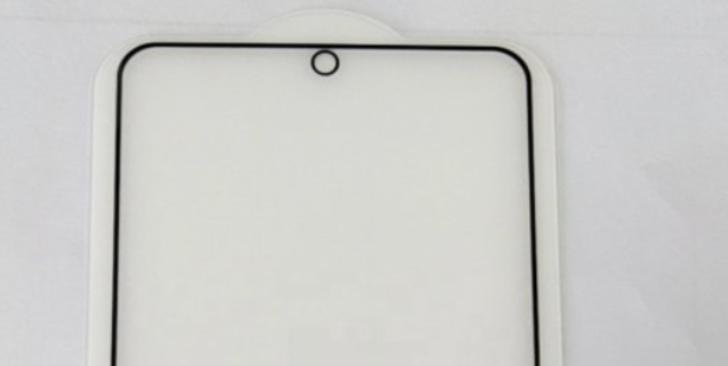 Samsung Galaxy S21 ekran koruyucusu tartışmalı düz ekranı ortaya çıkardı
