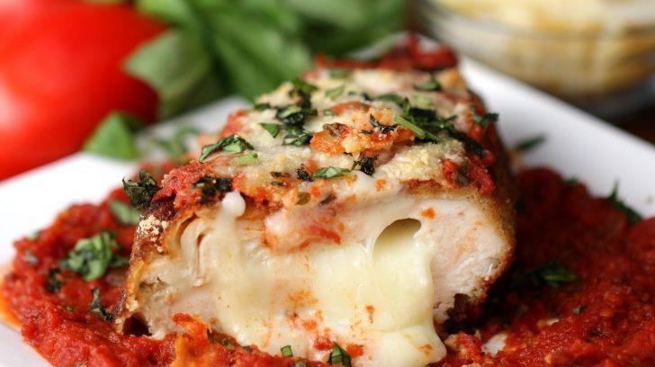 Akşam yemeği için tavukla hazırlayabileceğiniz 13 yemek tarifi