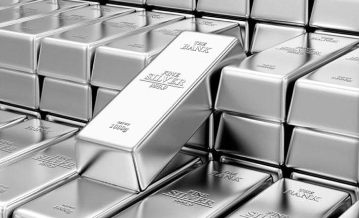 """Gümüş yükselir mi düşer mi? Gümüş fiyatları ile ilgili önemli değerlendirme! """"Biden'ın adımları…"""""""