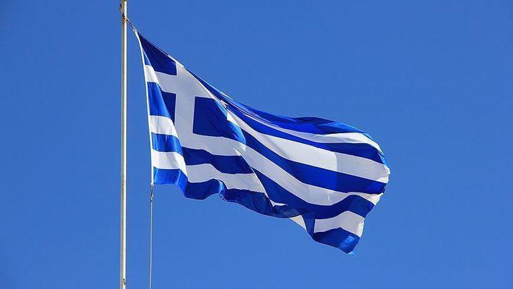 Yunanistan'da karantina tedbirleri 14 Aralık'a kadar uzatıldı