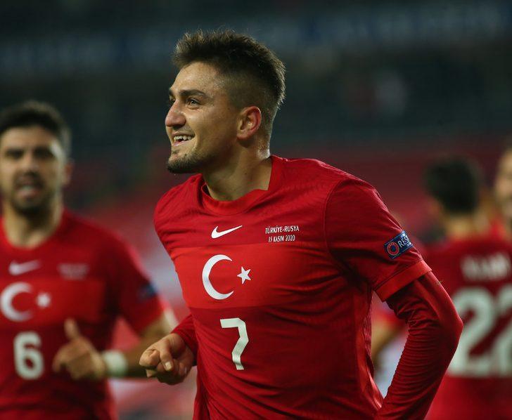 ÖZET | Türkiye-Rusya: 3-2