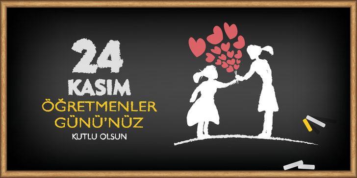 Öğretmenler Günü mesajları 2020... 24 Kasım Öğretmenler Günü 2 - 4 kıtalık  şiirleri, tatil mi? Resimli Atatürk'ün Öğretmenler Günü sözleri! - Yaşam  Haberleri