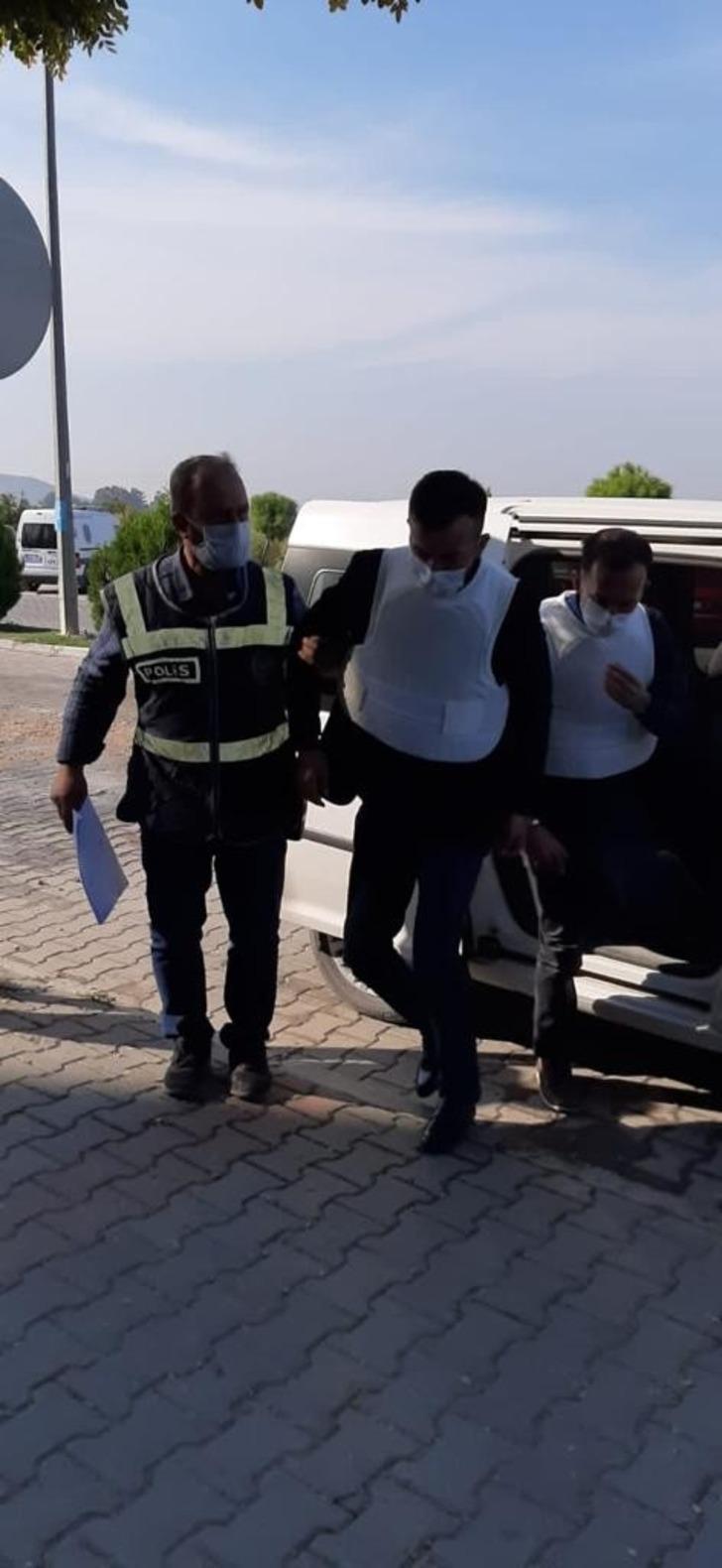 Adana'daki boğaz kesme cinayetinde çarpıcı detaylar ortaya çıktı