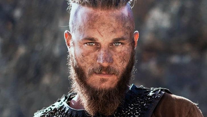 Vikings'in Ragnar'ı üzerindeki sis perdesi aralandı! Ragnar kaç yaşındaydı?