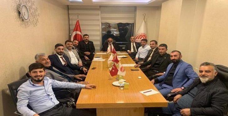 TÜSİKON'dan Güneydoğu Anadolu bölgesine yatırım kararı