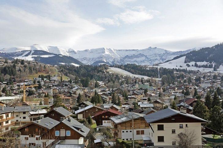 Kar Tatilinin En Zarif Seçeneklerinden: Karlar Kraliçesi Megève