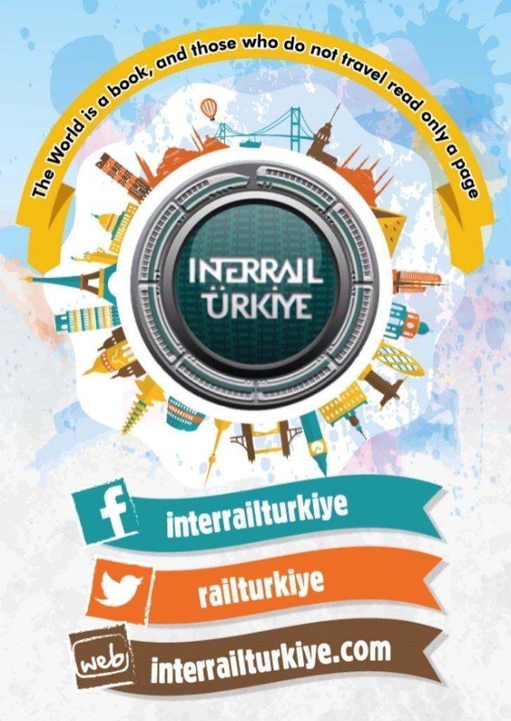 Interrail Evi Açılıyor!