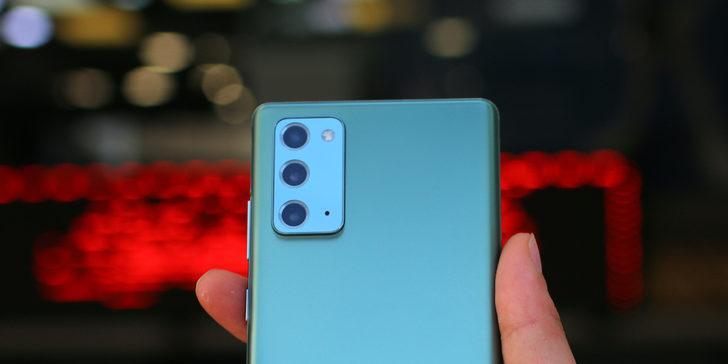 Kalbinde Snapdragon 875 var: Samsung Galaxy S21 benchmark testinde görüntülendi!