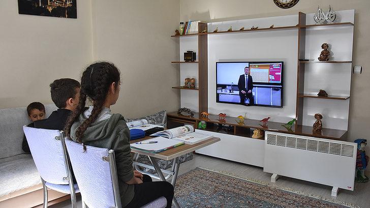 Son dakika! MEB'den 'uzaktan eğitim' açıklaması