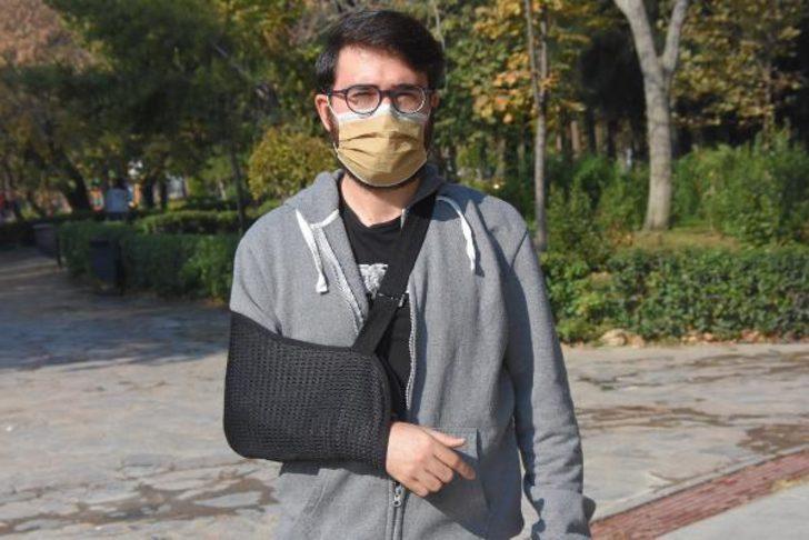 İzmir'deki depremde yıkılan Rıza Bey Apartmanı'nın enkazından saatler sonra çıkarılmıştı! O anları anlattı