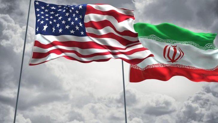 ABD Hazine Bakanı 'devam edecek' sözleriyle değerlendirdi! İran'a yönelik yeni yaptırım