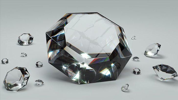 Laboratuvar ortamında oda sıcaklığında elmas üretildi