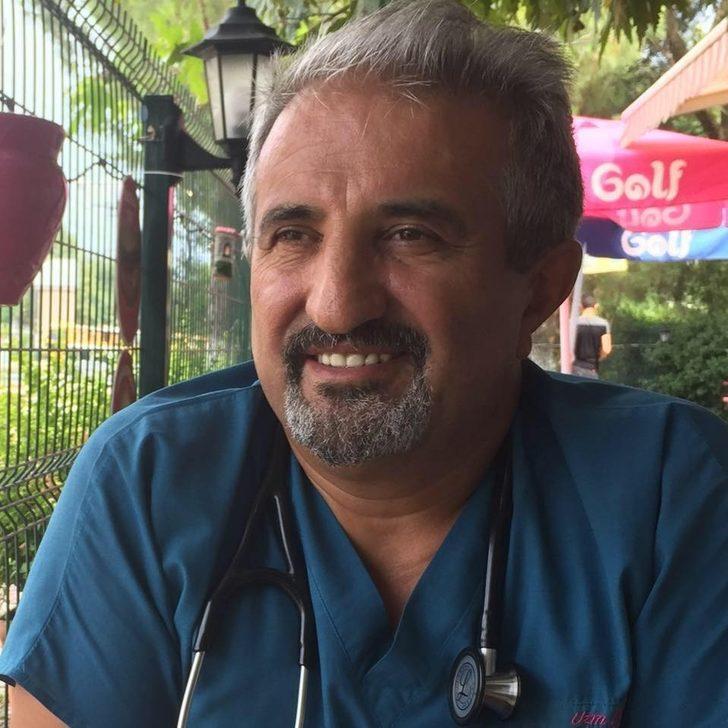 Koronavirüse yakalanan Manisalı doktor sosyal medyadan adeta yalvardı
