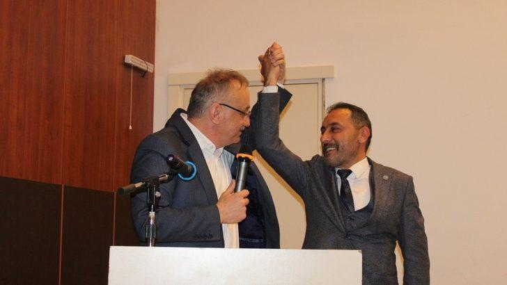 Yenişehir'de İYİ Parti meclis üyeleri istifa etti