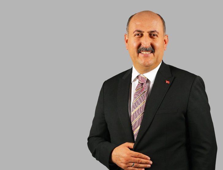 Yahşihan Belediye Başkanının korona virüs testi pozitif çıktı