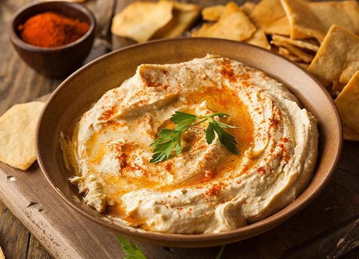 Humus nasıl yapılır? En lezzetli humus tarifi nedir? İşte MasterChef humus tarifi ve malzemeleri