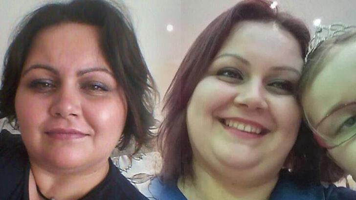 2 çocuk annesi Emine Hemşire koronavirüs nedeniyle hayatını kaybetti