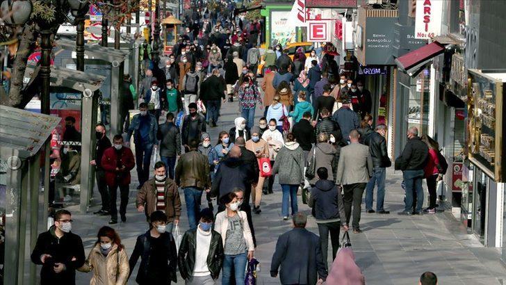 Sokağa çıkma yasağı ne zaman başlıyor? Sokağa çıkma yasağı hangi gün başlıyor? İşte sokağa çıkma yasağı saatleri