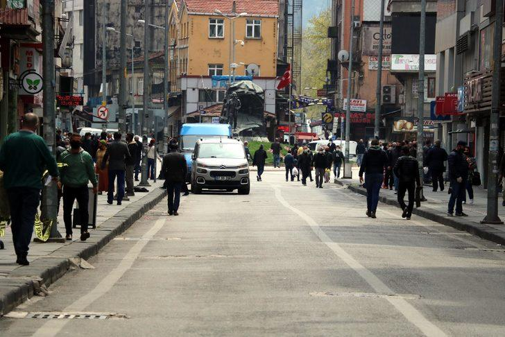 Zonguldak'ta alarm zilleri çalıyor! 'Yoğun bakım üniteleri yüzde 100 dolu'