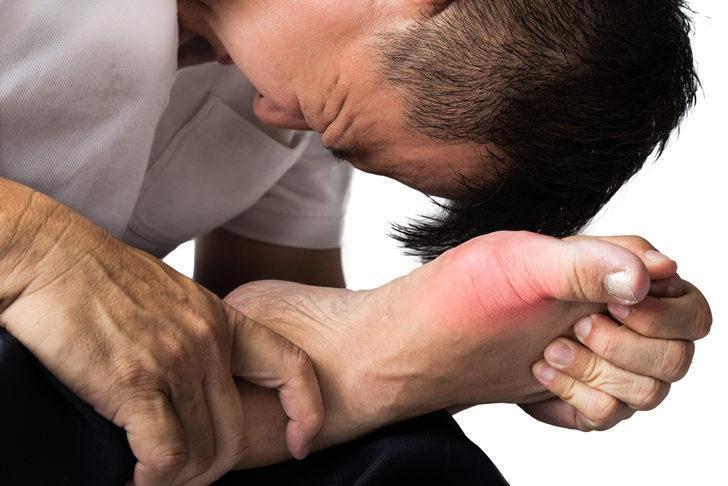 Gut hastalığı tedavi ile kontrol altına alınabilir!