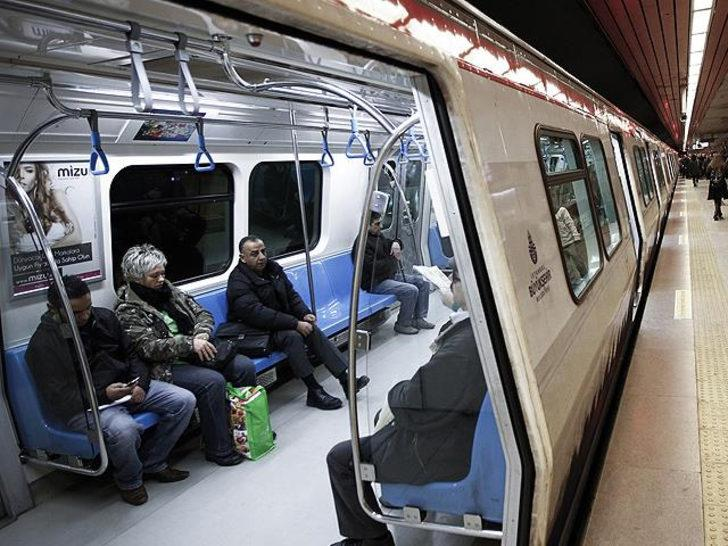 İstanbul'da toplu taşımaya koronavirüs kısıtlaması düzenlemesi