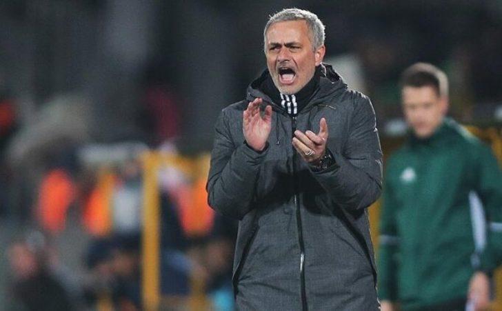 Jose Mourinho: City şampiyonluğu, biz onları istiyoruz!