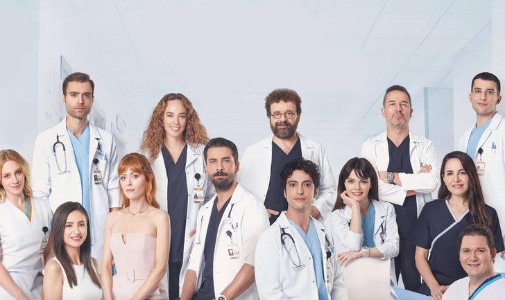 Mucize Doktor'un Ferda'sı Seda Bakan koronavirüse yakalandı!