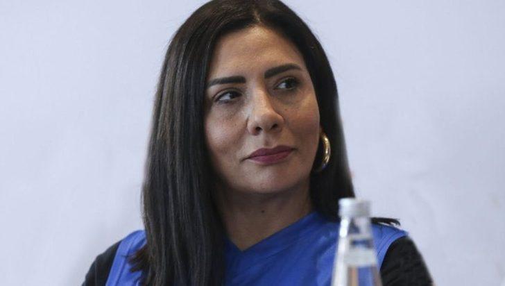 Işın Karaca annesini ölümle tehdit eden hesabı ifşa etti