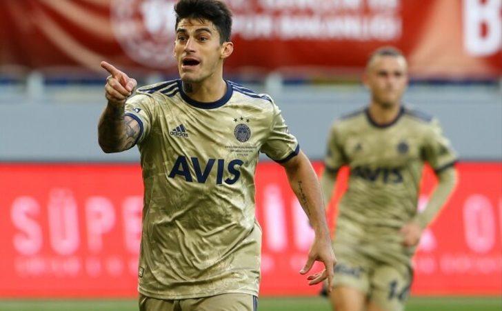 Diego Perotti: Çok mutluyum