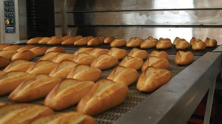 İstanbul Fırıncılar Odası'ndan ekmek fiyatları ile ilgili açıklama