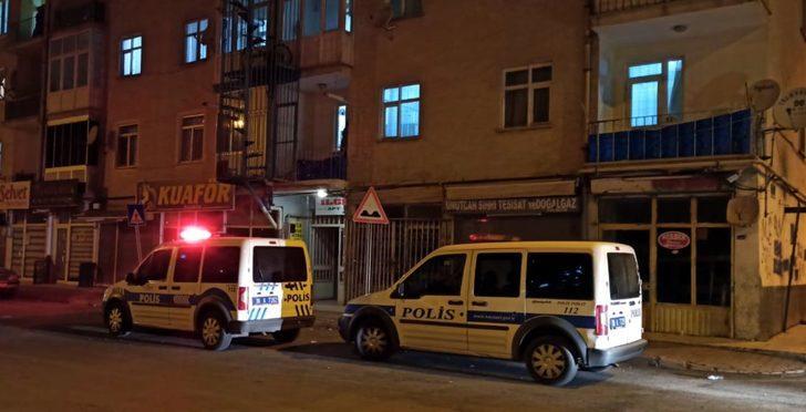 Kayseri'de iki şüpheli ölüm