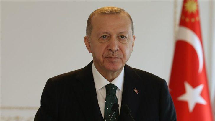Cumhurbaşkanı Erdoğan'dan G20 Zirvesi'nde önemli mesajlar