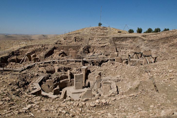 Göbeklitepe nerede, hangi şehirde? Göbeklitepe'nin tarihçesi nedir? İşte Göbeklitepe'nin hikayesi...