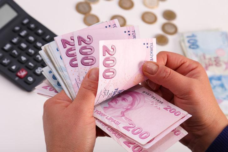 Emekli maaş farkları ödeme tarihi 2021... BAĞ-KUR ve SSK emeklilerin maaş farkları ne zaman yatacak? Tahsis numarasına göre ödeme günleri!