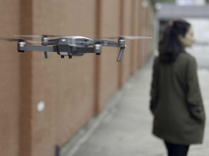 Drone röntgencisi hapis cezasıyla durduruldu