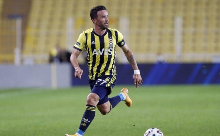 Fenerbahçe'de Gökhan Gönül seferberliği