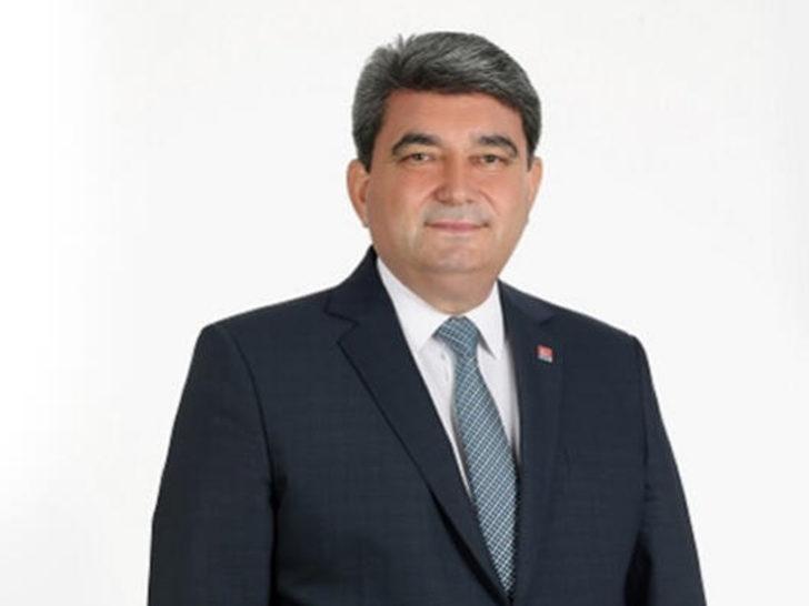 CHP Mersin Milletvekili Cengiz Gökçel koronavirüse yakalandı